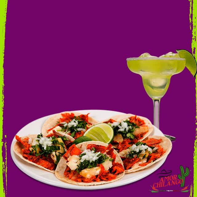 Watch and share Tacos-y-margaritas GIFs on Gfycat