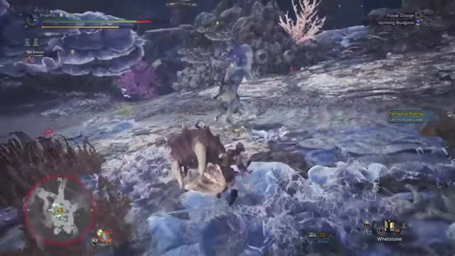 Watch and share Kirin Hammer GIFs by bootshine on Gfycat