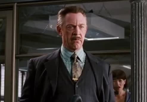 Watch and share J.k. Simmons GIFs and J K Simmons GIFs by Super GIF on Gfycat