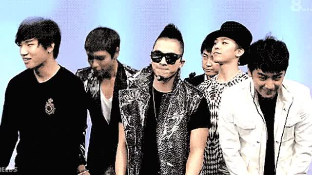 Watch and share BIGBANG's Sexiest Moments... In Gifs GIFs on Gfycat