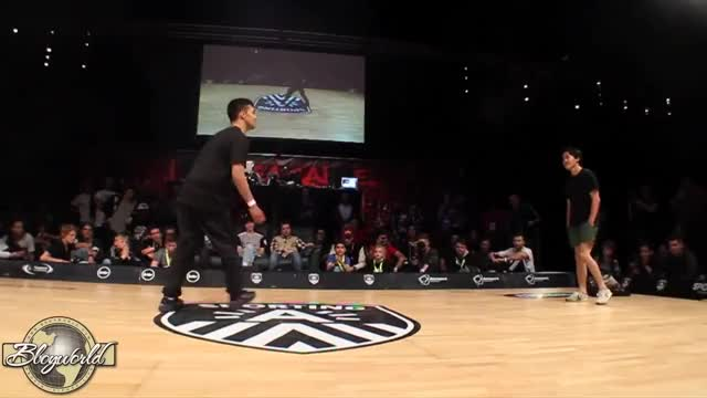 Watch Bboy Sunni came to win @ Unbreakable 2015 GIF by @pantsarenapkins on Gfycat. Discover more bboy, bboysunni, unbreakable2015 GIFs on Gfycat