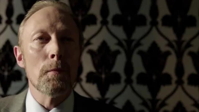 Watch Charles Augustus Magnussen || Sherlock BBC GIF by @winstonchurchillin on Gfycat. Discover more cam, charles augustus magnussen, charles magnussen, his last vow, john watson, lars mikkelsen, mikkelsen, sherlock, sherlock bbc, sherlock holmes GIFs on Gfycat