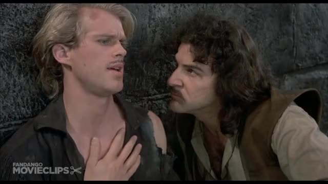 Watch and share The Princess Bride (9/12) Movie CLIP - If We Only Had A Wheelbarrow (1987) HD GIFs on Gfycat