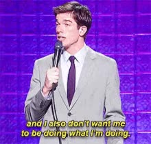 Watch raw GIF on Gfycat. Discover more john mulaney GIFs on Gfycat