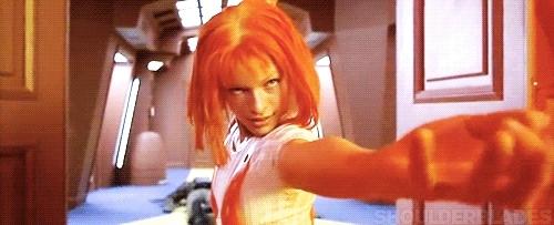 milla jovovich, fashion leeloo milla jovovich style the fifth element Favim com GIFs