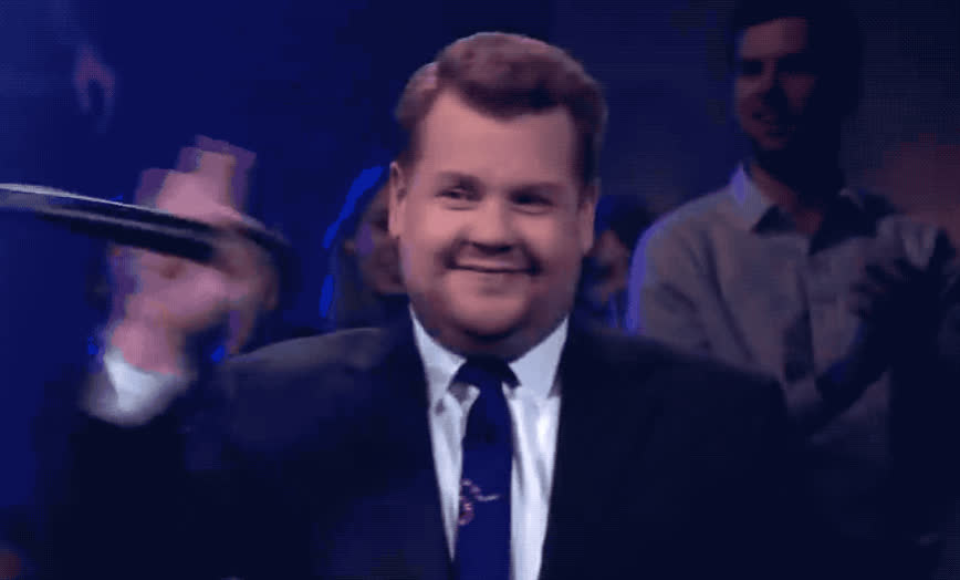 adios, bye, corden, cu, drop, goodbye, hello, hey, hi, it, james, mic, pleasure, see, soon, thank, the, was, you, Hey there! GIFs