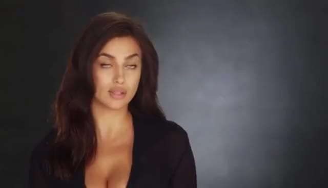 Watch and share Sports Illustrated Swimsuit GIFs and Irina Shayk GIFs on Gfycat