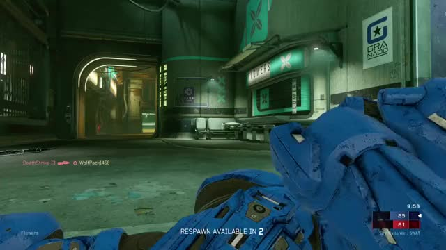 Watch HALO 5 HAS GOOD SPAWNS GIF by Xbox DVR (@xboxdvr) on Gfycat. Discover more Halo5Guardians, WolfPack1456, xbox, xbox dvr, xbox one GIFs on Gfycat