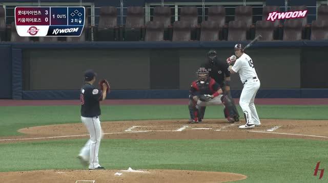 Watch 3K GIF on Gfycat. Discover more baseball GIFs on Gfycat