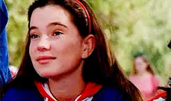 Watch and share Marguerite Moreau GIFs and The Mighty Ducks GIFs on Gfycat