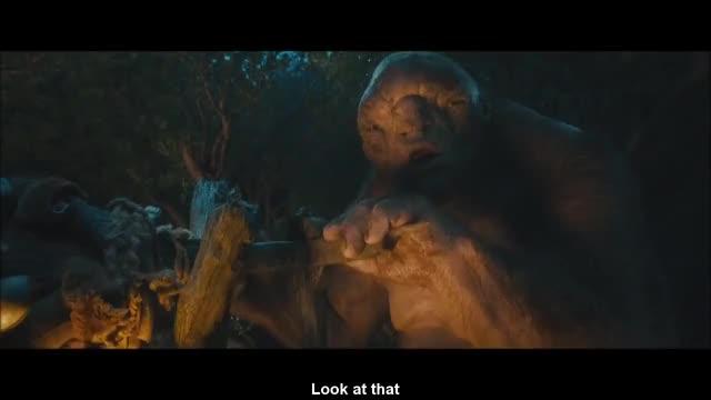 Watch and share Trolls Scene GIFs on Gfycat