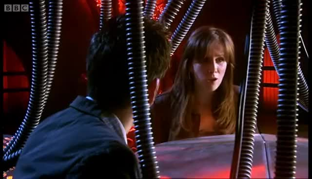 Watch and share Donna Noble GIFs on Gfycat