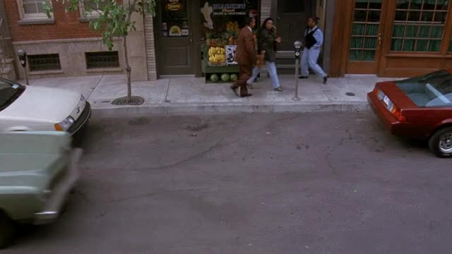 Watch and share Kramer Parellel Parking Seinfeld GIFs by Ricky Bobby on Gfycat