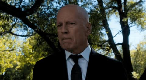 Bruce Willis, Death Wish, Sad, anger, angry, crying, frustration, mourning, sadness, Death Wish - Bruce Willis - Crying, Mourning GIFs