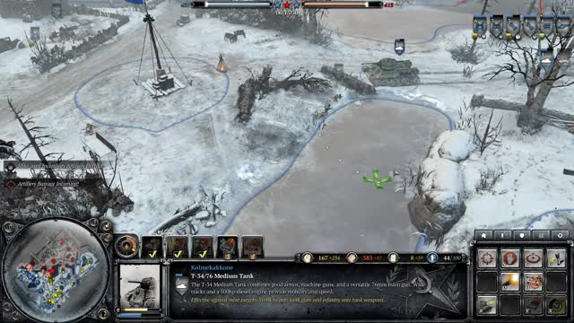 Watch and share Company Of Heroes 2 2019.08.15 - 13.33.29.11.DVR GIFs by joicola on Gfycat