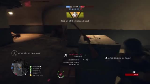 Watch Nope nope nope - Battlefield1 GIF on Gfycat. Discover more battlefield_one GIFs on Gfycat