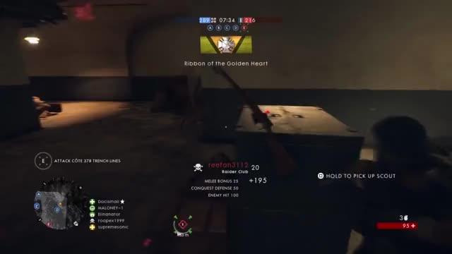 Watch Nope nope nope - Battlefield1 GIF on Gfycat. Discover more battlefield_one GIFs on Gfycat