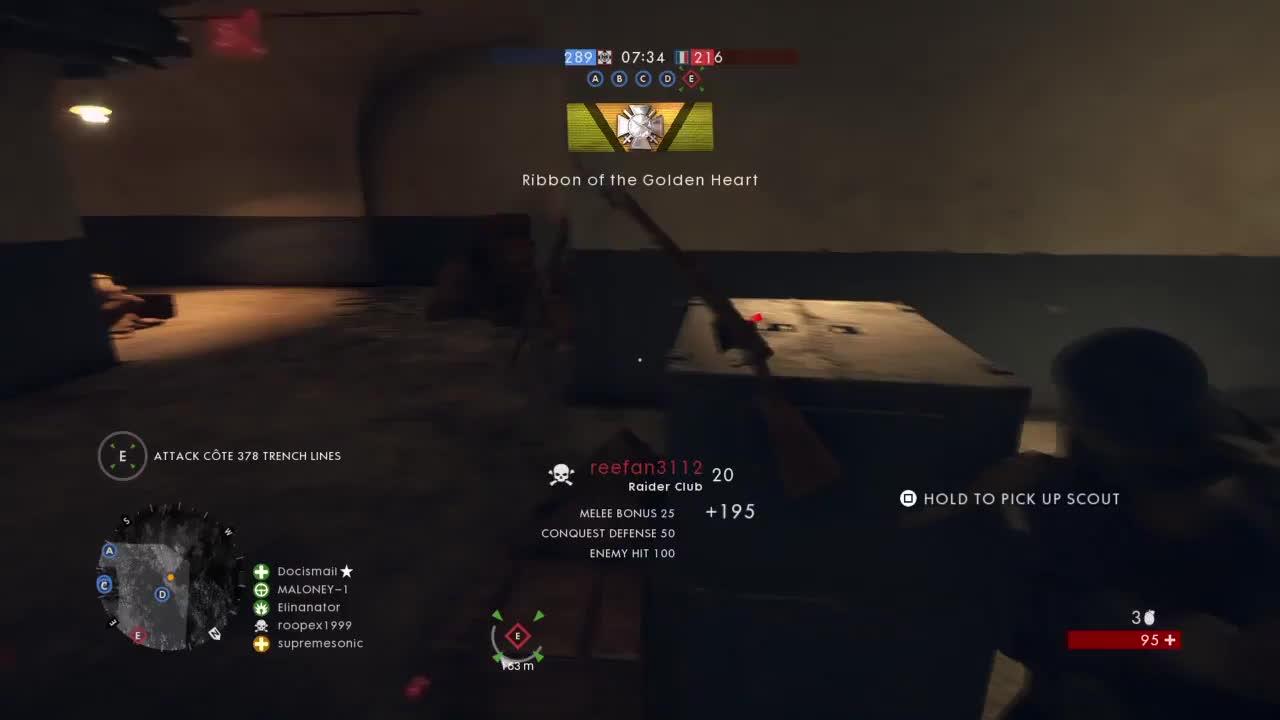 battlefield_one, Nope nope nope - Battlefield1 GIFs