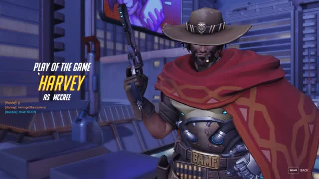 Watch aimbot GIF on Gfycat. Discover more harvey, overwatch GIFs on Gfycat