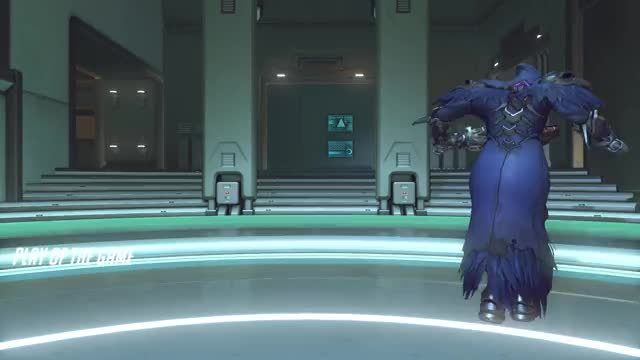 Watch dont cry GIF on Gfycat. Discover more overwatch, potg, reaper GIFs on Gfycat