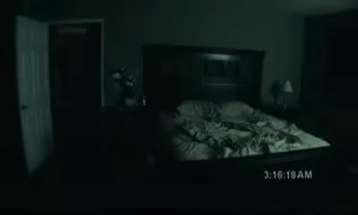Actividad Paranormal parte final GIFs