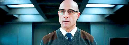Watch and share Kingsman Trainee GIFs and Mark Strong GIFs on Gfycat
