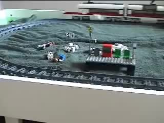 high speed train, lego, lego high speed train, lego train, train, trains, transportation, LEGO Train GIFs