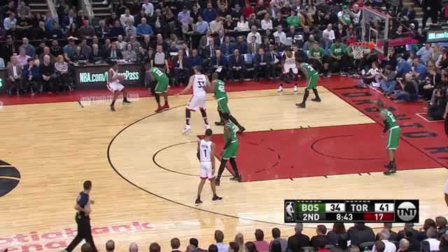 Watch and share Boston Celtics GIFs and Basketball GIFs by louiszatzman on Gfycat