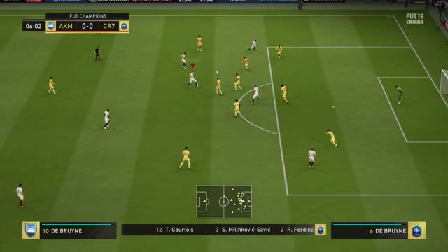 Watch FIFA 19_20190414153923 GIF by @cleanbandit on Gfycat. Discover more PS4share, FIFA 19, Gaming, JY H, PlayStation 4, Sony Interactive Entertainment, fifa, hujy2380 GIFs on Gfycat