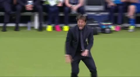 Watch and share Conte GIFs on Gfycat