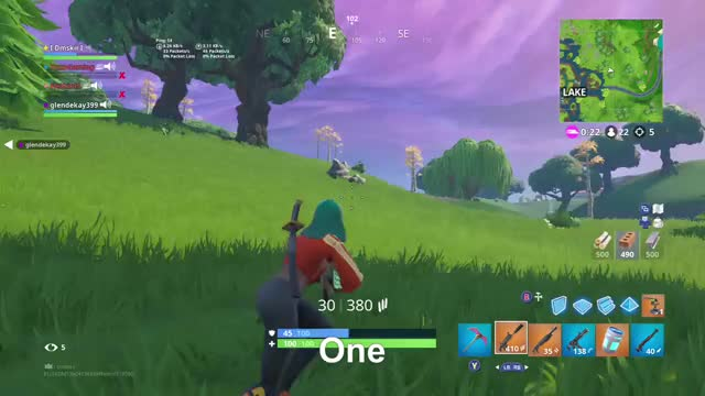 Watch and share I Dmskii I GIFs and Fortnite GIFs by Gamer DVR on Gfycat