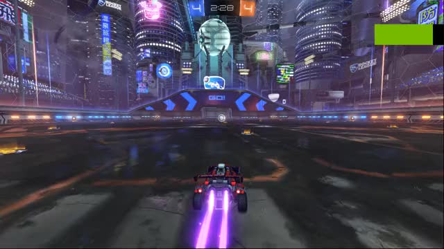 Watch and share Rocket League GIFs by Ty on Gfycat