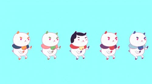 Watch and share Frederator Studios GIFs and Bee And Puppycat GIFs by Cartoon Hangover on Gfycat
