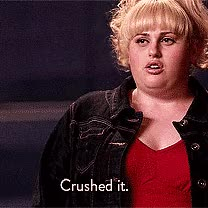 Watch and share Rebel Wilson GIFs and Wechat GIFs on Gfycat
