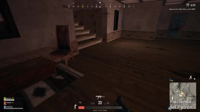 Watch Knock knock GIF by @thoowo on Gfycat. Discover more PUBATTLEGROUNDS, PUBG, TEAMKILL GIFs on Gfycat