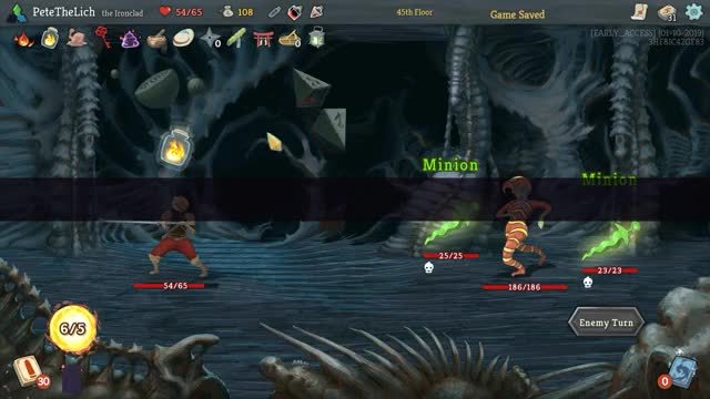 Watch ATTACK ATTACK ATTACK ATTACK GIF by THE CHAMP (@petethelich) on Gfycat. Discover more slay the spire GIFs on Gfycat