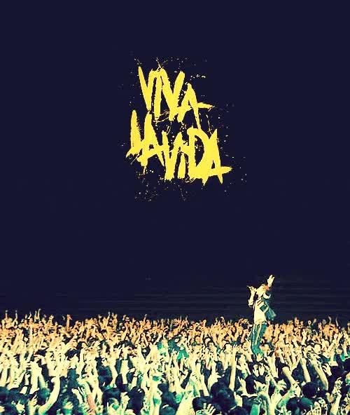 Watch and share Viva La Vida GIFs on Gfycat
