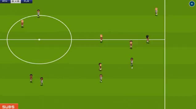 Watch Cross-Header-Save GIF by Pixel Soccer (@rompepkoe) on Gfycat. Discover more gamedev, gaminggifs GIFs on Gfycat