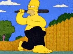 Watch and share Homero GIFs on Gfycat