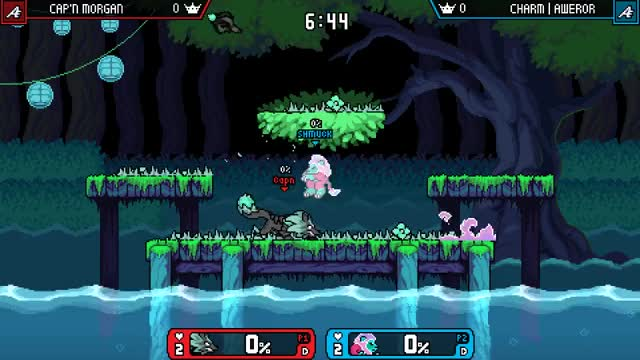 Watch :^) 24 GIF by aweror (@aweror) on Gfycat. Discover more rivals of aether, rivalsofaether GIFs on Gfycat