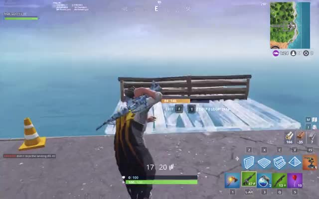 Watch glitch GIF on Gfycat. Discover more FortNiteBR, Fortnite GIFs on Gfycat