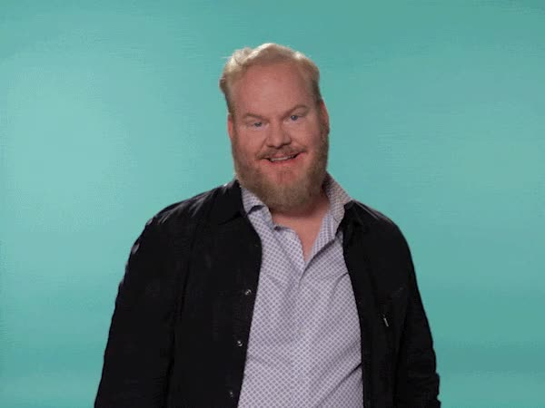 Watch and share Jim Gaffigan GIFs and Champagne GIFs on Gfycat