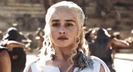Watch and share Game Of Thrones Gif GIFs and Daenerys Targaryen GIFs on Gfycat
