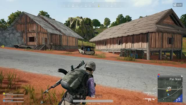 Watch and share Pubg GIFs by IPsYKoSyS on Gfycat