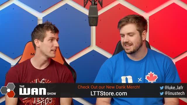 Watch Bouncy Linus GIF on Gfycat. Discover more celebs, linus sebastian GIFs on Gfycat