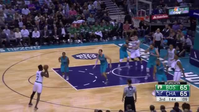 Watch and share Boston Celtics GIFs and Jaylen Brown GIFs by bladner on Gfycat