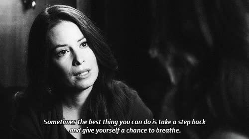 Watch ♋ Cancer GIF on Gfycat. Discover more holly marie combs GIFs on Gfycat