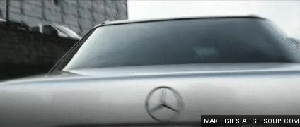 Watch Mercedes Benz GIF on Gfycat. Discover more related GIFs on Gfycat