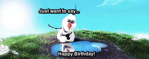 Watch this birthday GIF on Gfycat. Discover more birthday, happy birthday GIFs on Gfycat