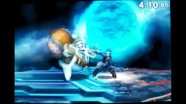 Watch and share Sm4sh GIFs and Ssb4 GIFs by jsconrad45 on Gfycat